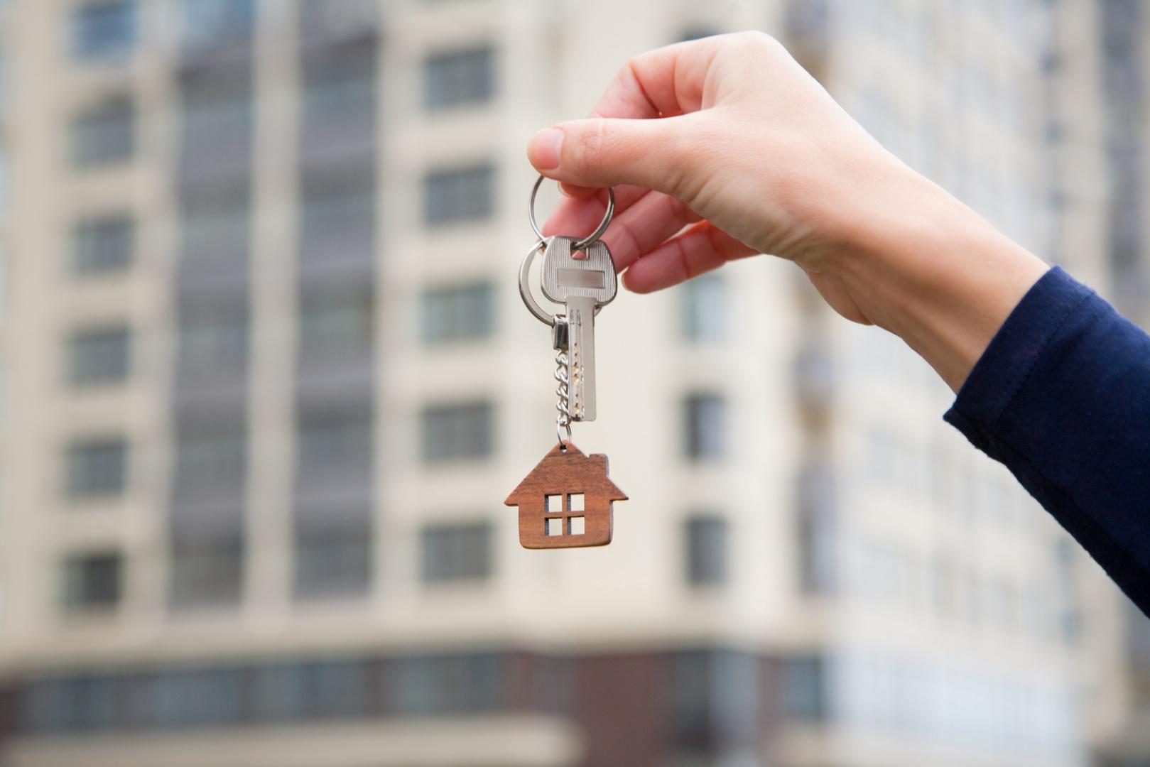 Программа льготной ипотеки будет продлена до 1 июля 2022 года