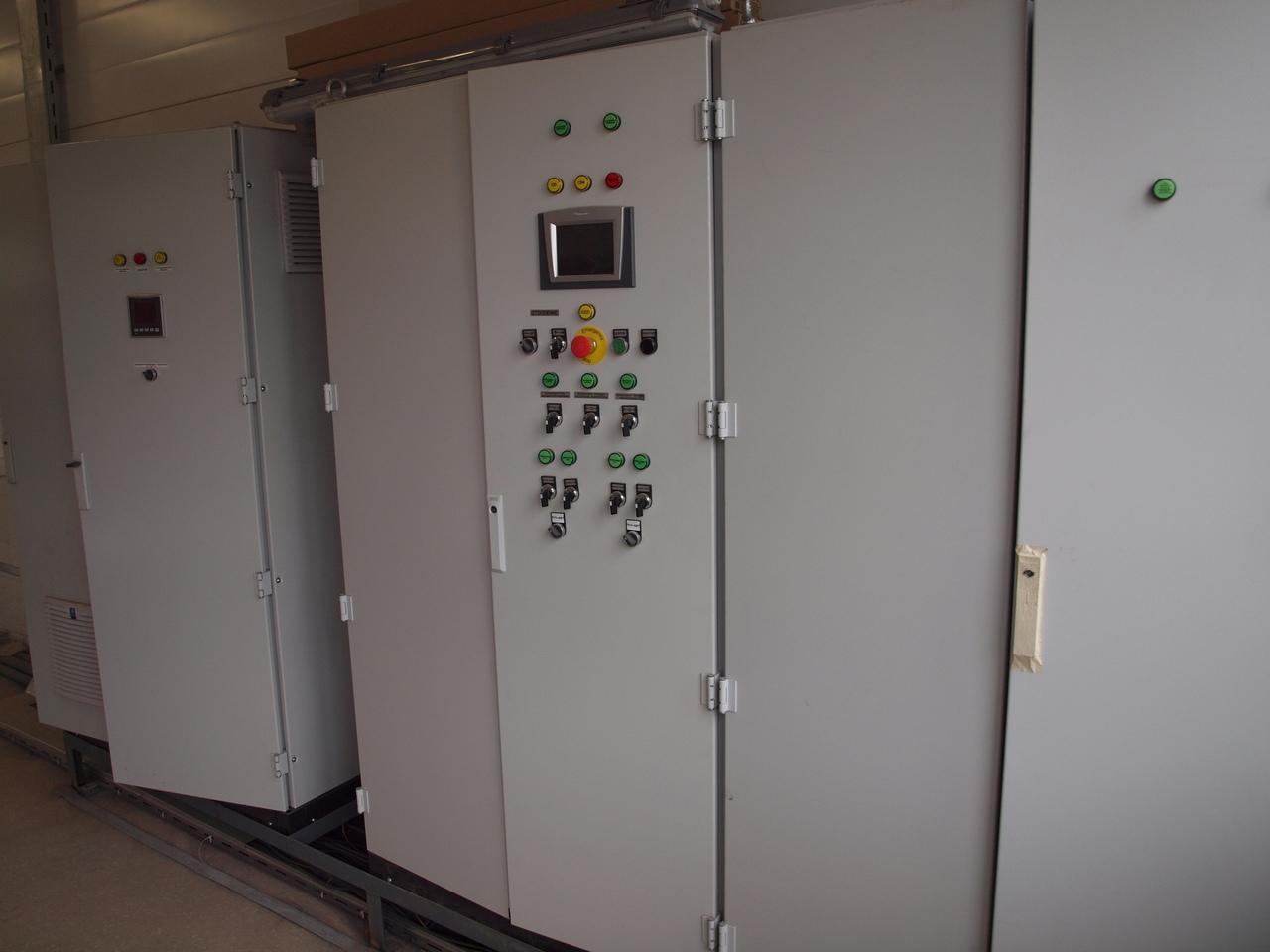 11 домов в Бологое будут получать тепло и горячую воду от новой котельной