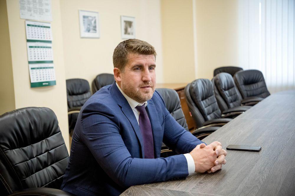 «Каменская БКФ» открывает новые возможности для региона
