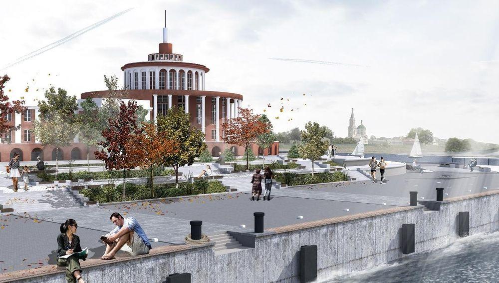 Возвращение Речного: Юлия Саранова провела первый экспертный совет по восстановлению легендарного вокзала